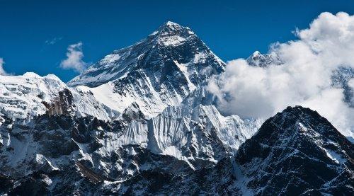 Top-10 gefährlichste Berge der Welt