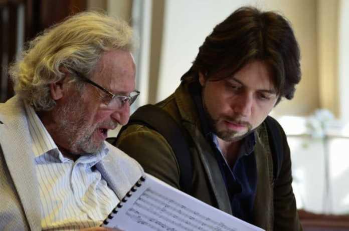 Alberto Pizzo Klavier Il Viaggio Dell' Anima
