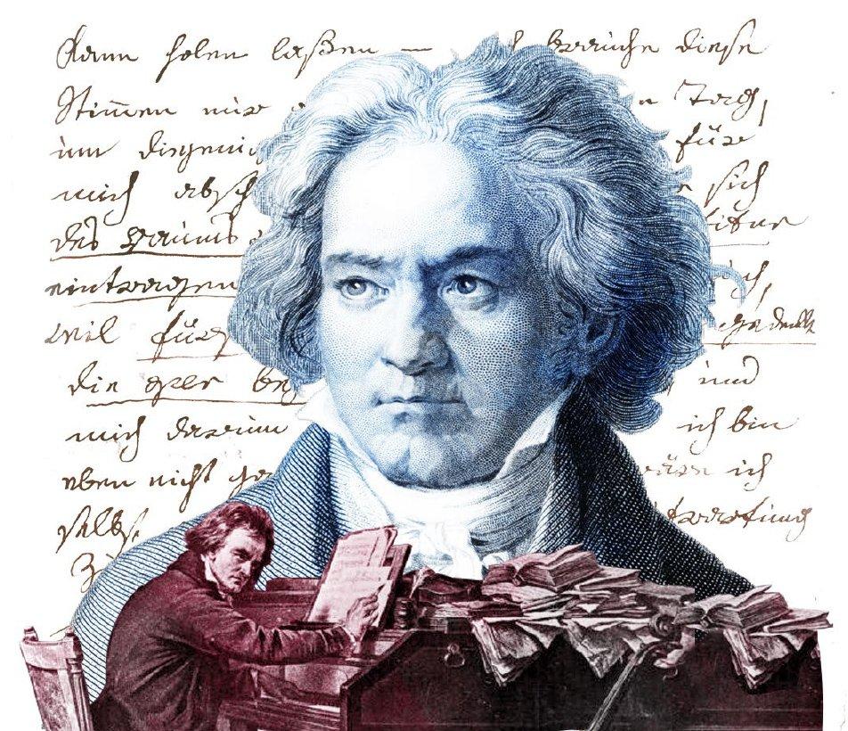Beethovens Neunte Symphonie von Maurice Béjart