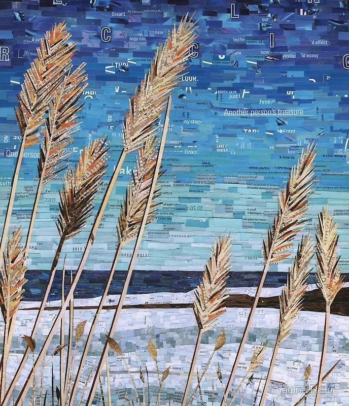 Elisa Gabbai - Winter in Canada
