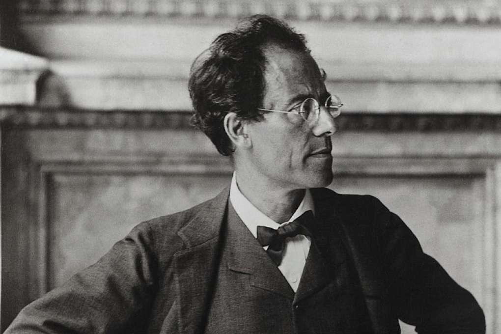 Gustav Mahler Sinfonia Nr 5 4. Satz Adagietto