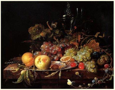 Gemälde nach Künstlern, Kunststilen und Kunstepochen